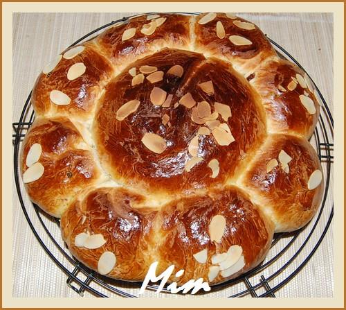 Gâteau des rois + photo  320362Gateaudesrois5janvier007