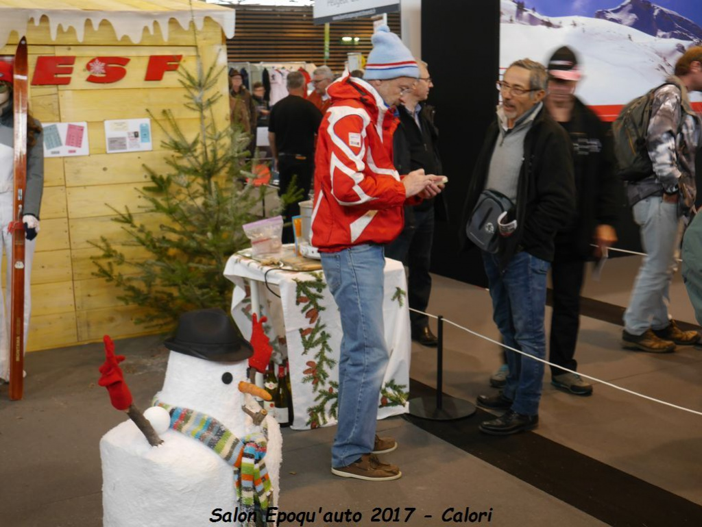 [69] 39ème salon International Epoqu'auto - 10/11/12-11-2017 - Page 5 320819P1070604