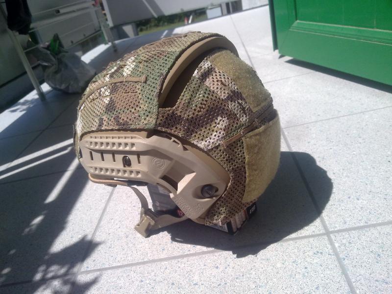 Crye precision   airframe helmet  322174airframe004