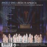 La discographie Libera 322249Dossmall
