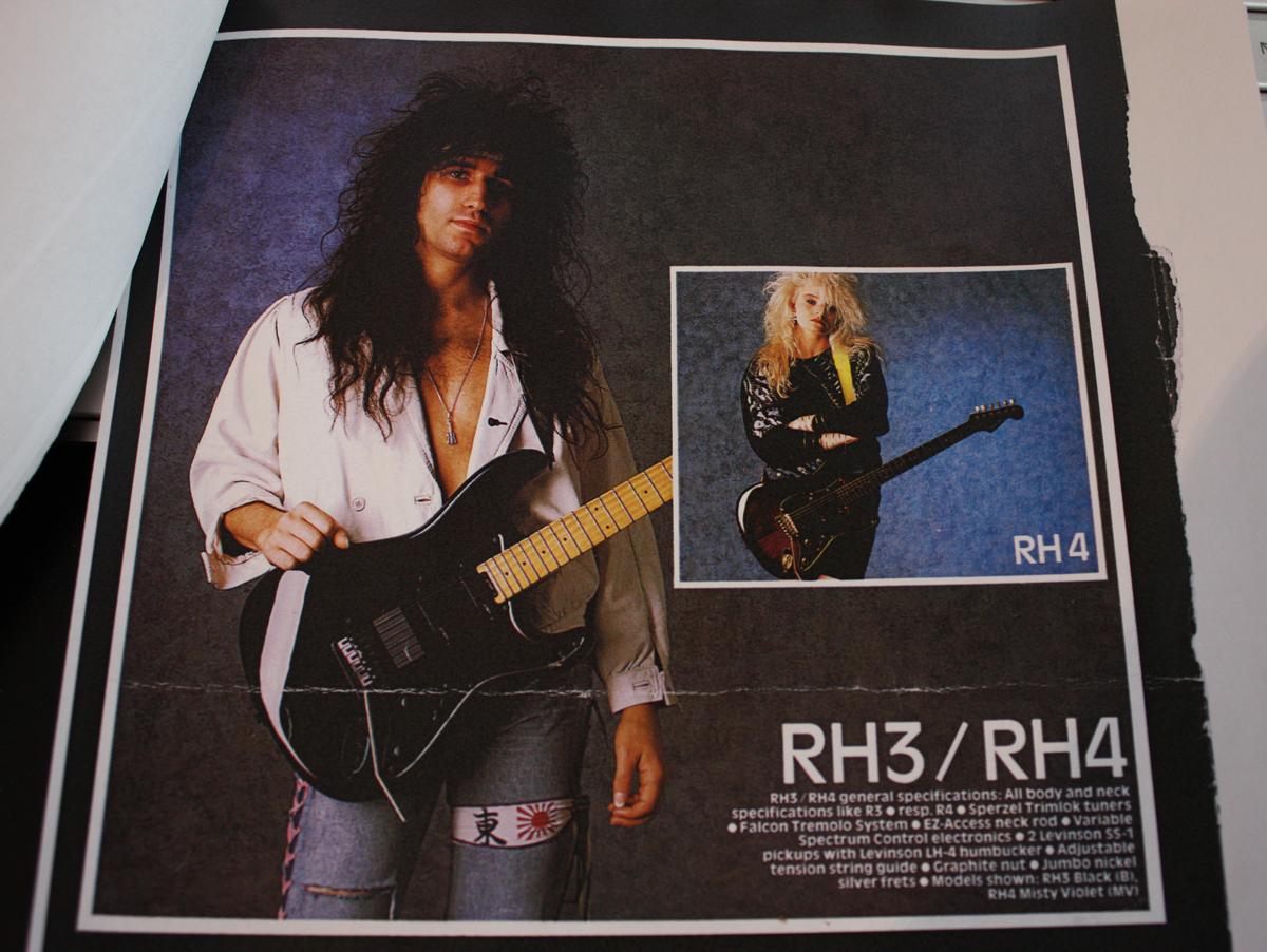 "Blade RH-3 ""Purple Rain"" - 1990 322661IMG2896"
