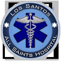 [AS] Session de recrutement par entretien 323434LosSantosAllSaintsHospital