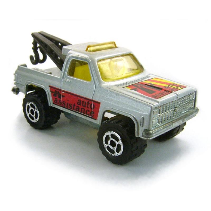 N°228 Chevrolet Blazer dépanneuse 3238649532