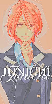 Junichi Hoshizora