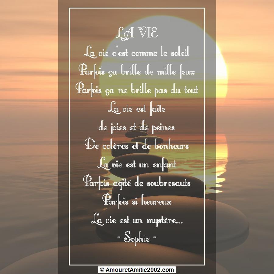 poeme du jour de colette - Page 4 324671poeme387lavie