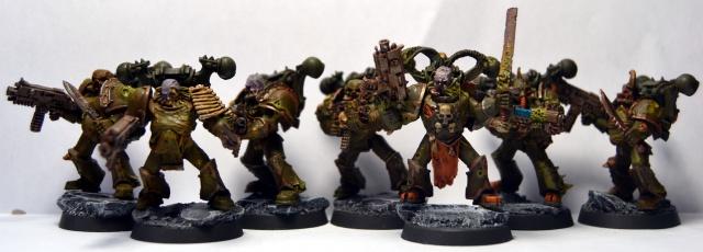 [CDA - HivEscouade] Les Plagues Marines de la Horde 324697006