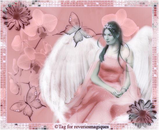 La Douceur d'un Ange 325444crea