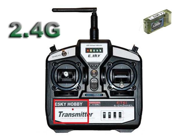 RAdio - Radio esky 6ch led rouge ne s'allume plus 326948ET6I