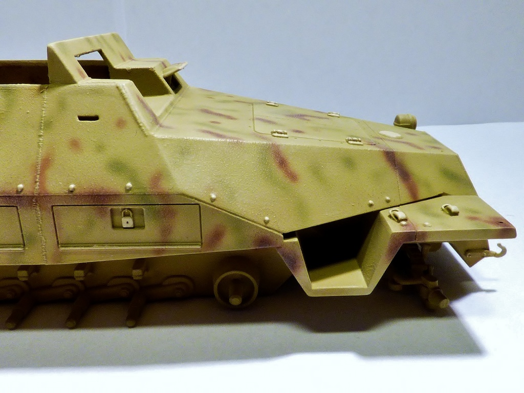 sdkfz - SdkFz 251 / 9  Tamiya / AFV 327297P1070084Copier