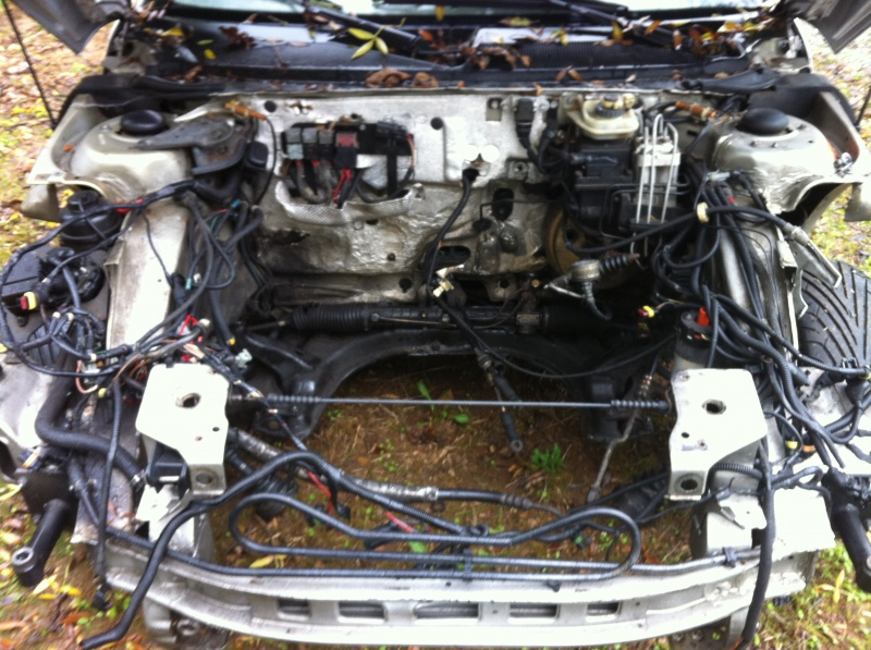 Alfa GTV v6 turbo project track! 328151IMG1701