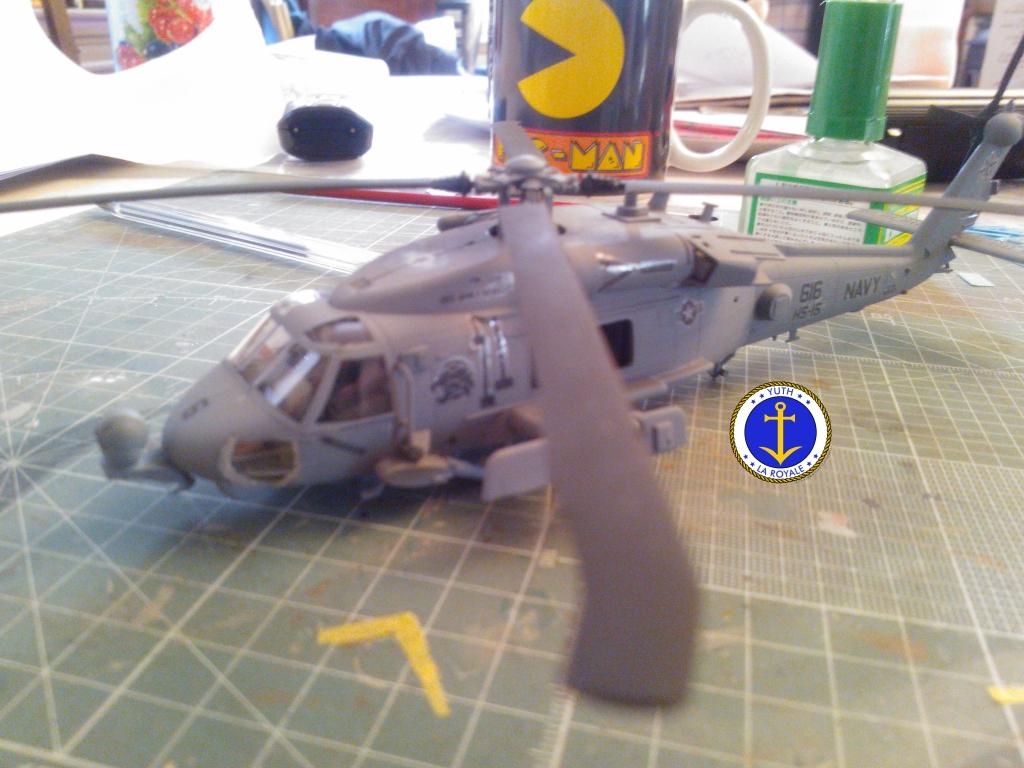 HH-60H RESCUE HAWK 328574HH6015