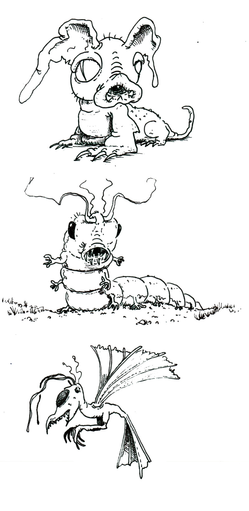 dessin de stefrex - Page 3 328640creatures302net
