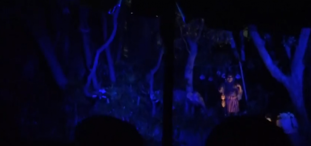 [Tokyo Disneyland] Jungle Cruise : Wildlife Expeditions (8 septembre 2014) 328808ju15