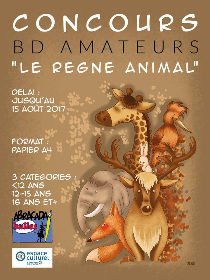 18ème Festival Abrac&adabulles - 9/10 septembre 2017 32926517201117101553285879342718561755173515304908n