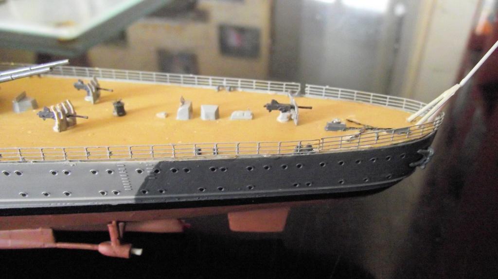Prinz Eugen Trumpetter 1x350 avec PE Eduard 329390PrinzEugen1x35039