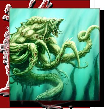 Bestiaire: Les créatures de la Grèce antique, entre Fantastique et réalité. 329666kraken