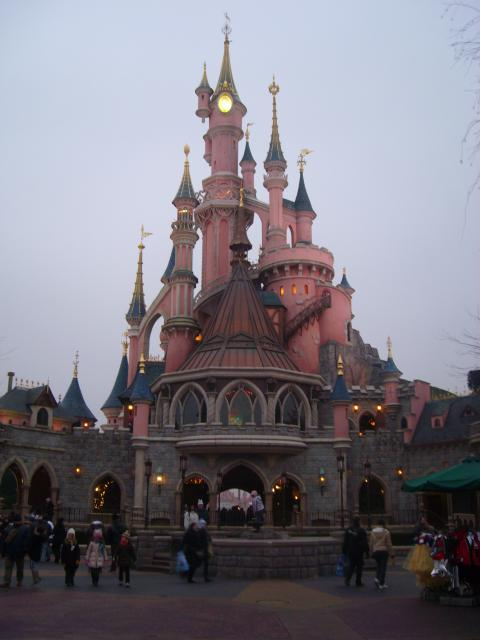 [Disneyland Paris] Premier séjour au DLH (31 janv.-2 fév. 2011) + un anniversaire inoubliable ! - Page 4 329924241