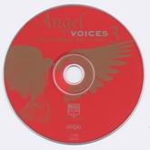La discographie St Philip's Boy Choir / Angel Voices 329976CDsmall