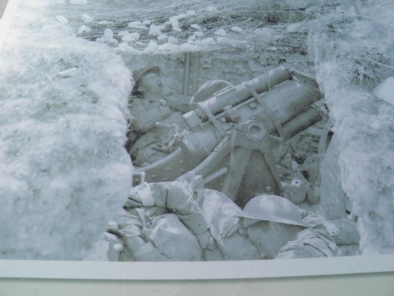 A la découverte des mémoriaux et cimetières militaires 330445P9040196