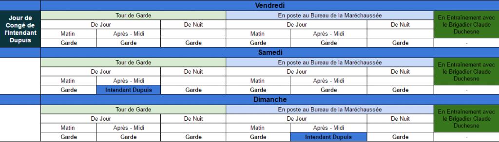 Re: [RP] Plannings des Tours de Gardes de la Ville de Bourges 330905GArdeBourges3