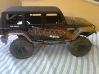 AXIAL SCX10 Jeep JK SHERIFF !! 331011jeepJKSHERIFF11