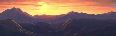 Les Montagnes Rocheuses (Payantes)