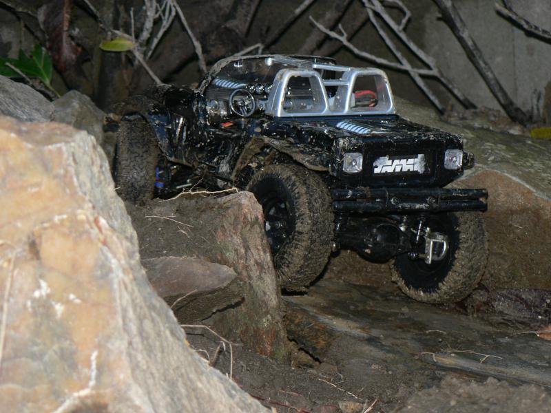 XC Jeep Concept - Page 2 331261P1020527