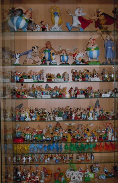 Astérix : ma collection, ma passion 33166784i