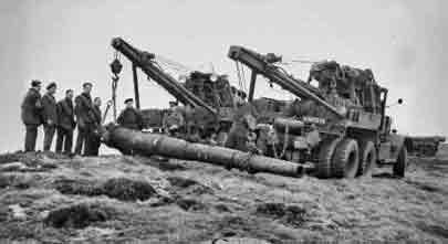 Que faire des canons après la guerre? - Page 3 333557EPLesLandesgundumping1946