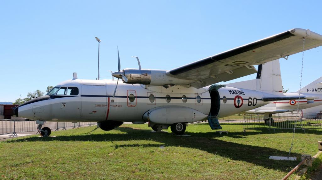 Musée de l'aviation - Aérodrome de Lyon Corbas - LFHJ - Page 2 333649IMG0107