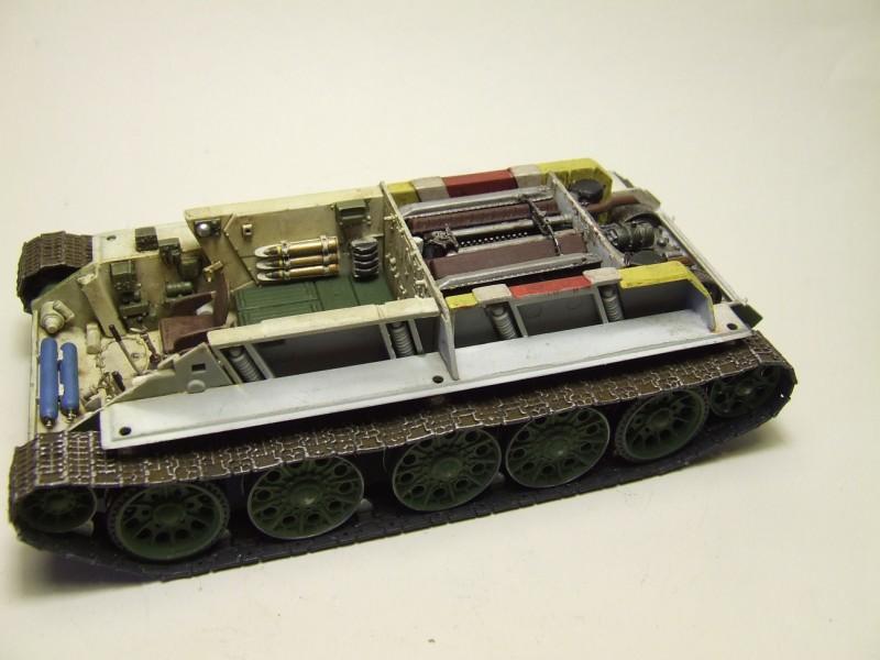 C'est reparti pour un T 34... 3341098215