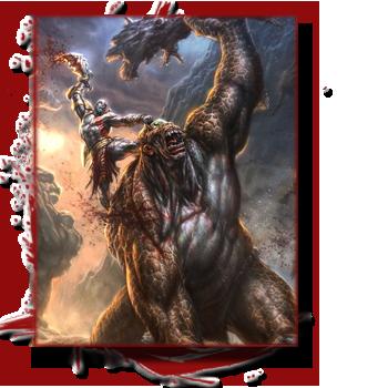 Bestiaire: Les créatures de la Grèce antique, entre Fantastique et réalité. 334236cyclope