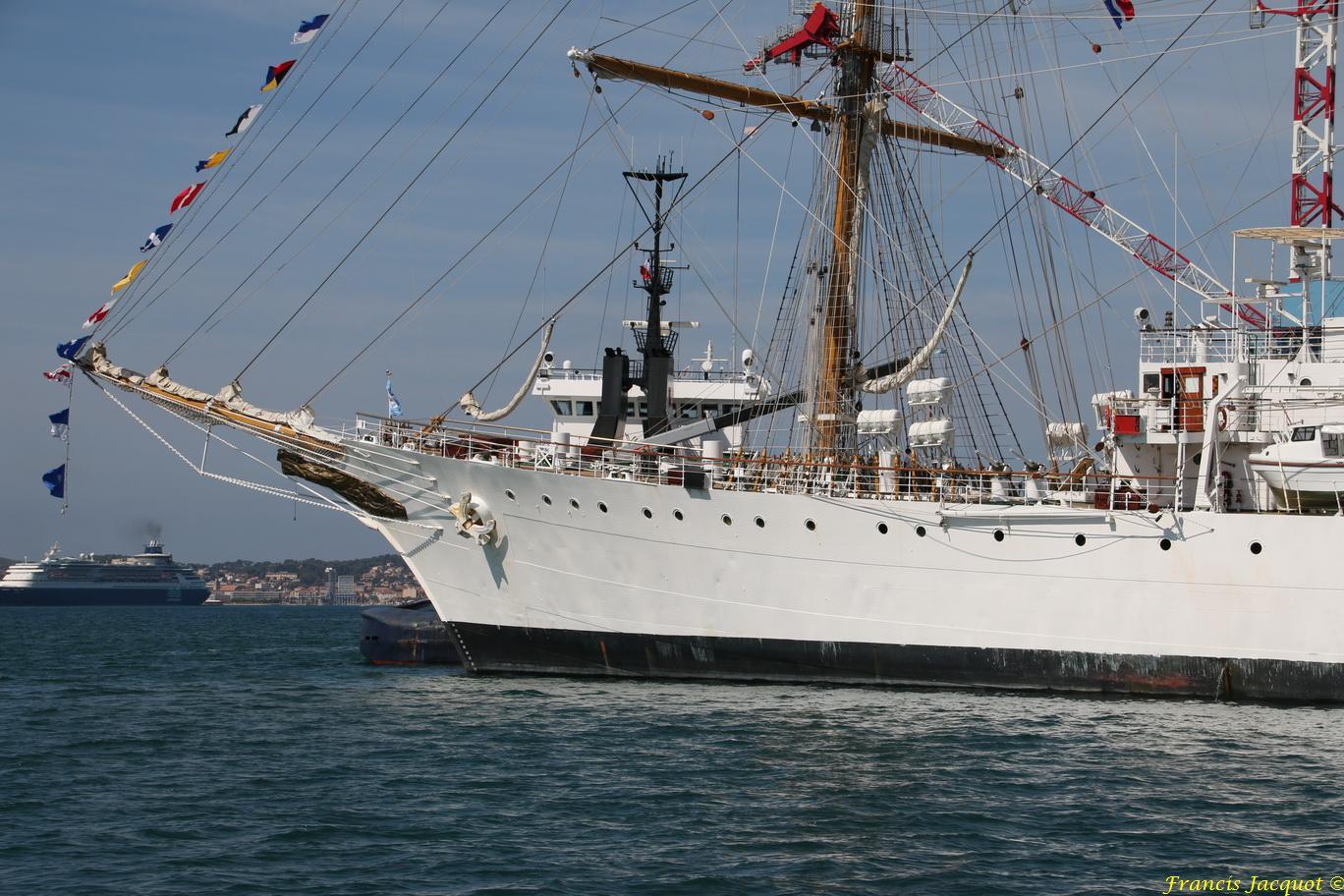 [ Marine à voile ] Vieux gréements - Page 3 3350421502