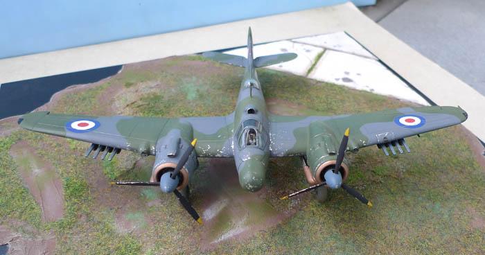 [Matchbox] Beaufighter Mk X. 335118Beau53