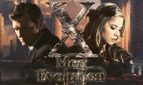 X-Men Evolution 335722imgfichepartenaires
