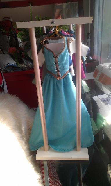[Tuto] Portant à vêtements - SD 336509IMAG0052
