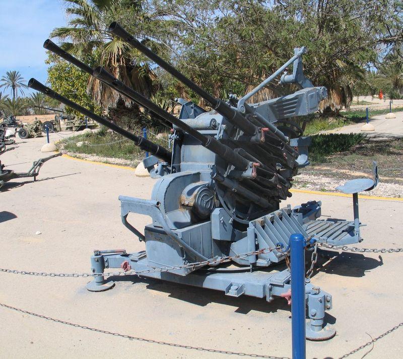20 mm Flak 38 337135flakvierling3820mmhatzezx9