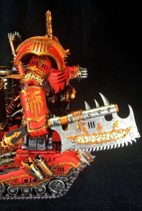 World Eaters -Les Bloodcrusher arrivent !!!! 337226SeigneurdesCrnes8