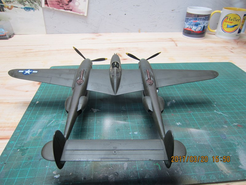 P-38 L-5 337892IMG4387Copier