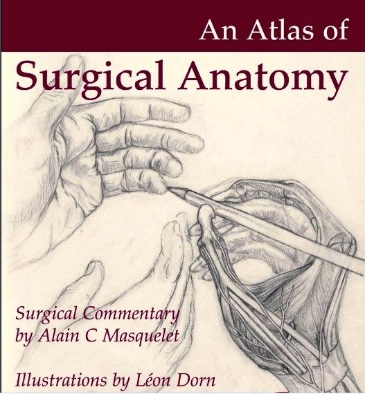 An Atlas of Surgical Anatomy 338228SURG