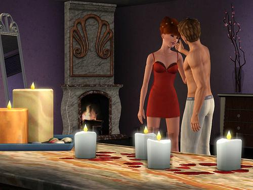 Les Sims™ 3 : Suites de Rêve Kit 3383876321626411df0026ba92