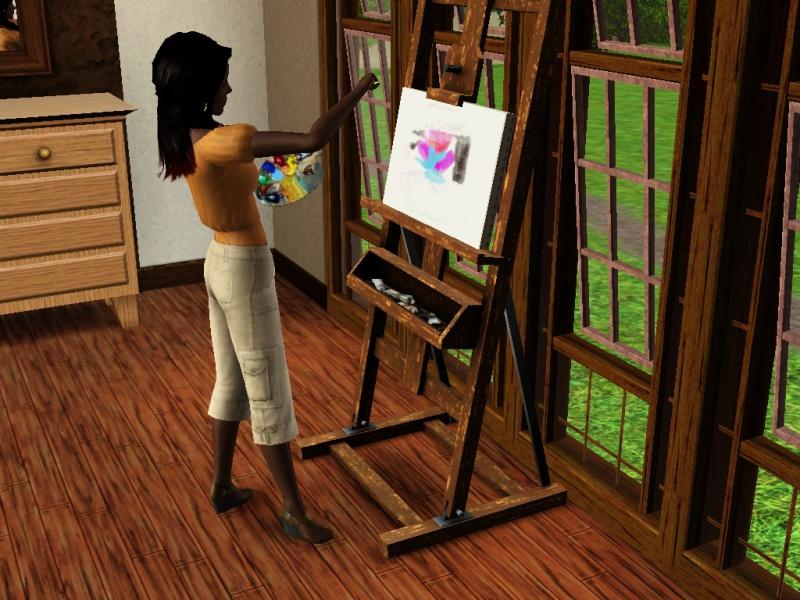 [Challenge] Vie d'artiste 338809Screenshot83