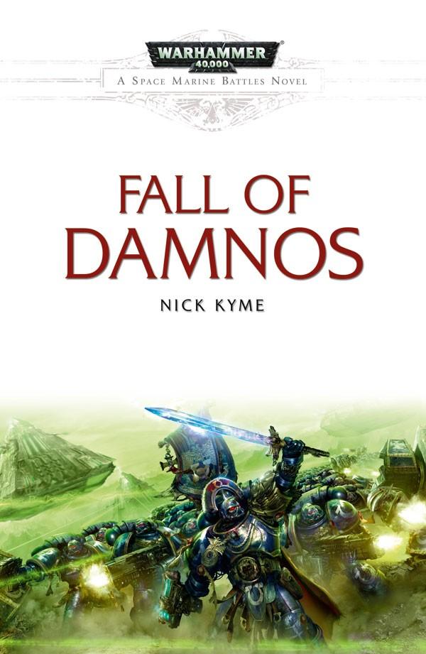 La chute de Damnos de Nick Kyme 338901FallofDamnos