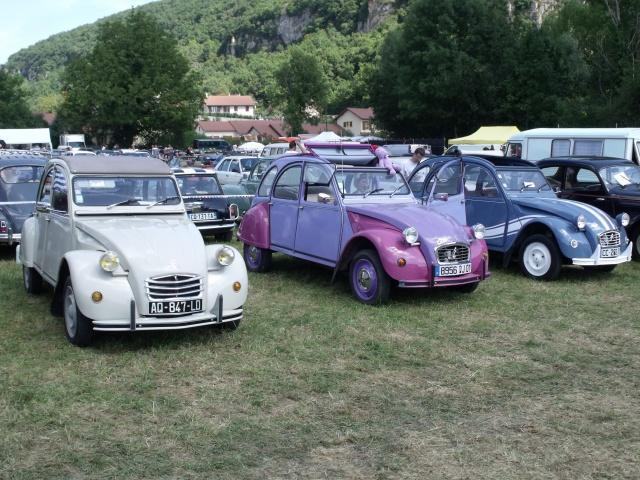 23e rassemblement de véhicules anciens et d'exception de Verna (38) - 2013 - Page 10 339192154