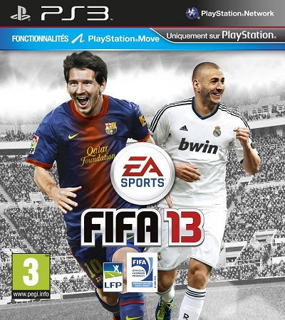 FIFA - EA Sport 33965591GMLH3z27LSL1500