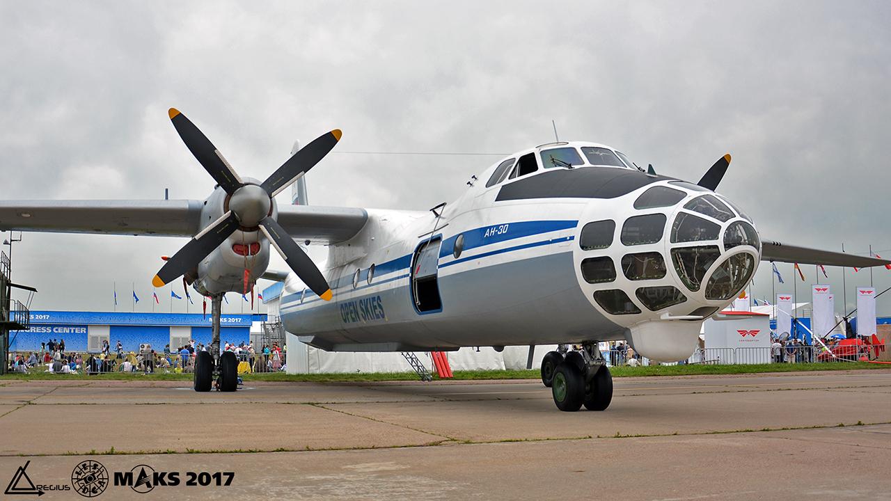 MAKS 2017 - Moscou Joukovski 3397521280DSC1862