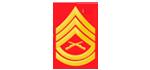 Gunnery Sergeant (GySgt)