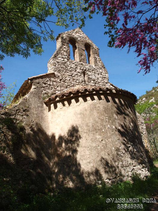 """La Vallée de St Pons """" La Vallée Rose """" à Gemenos Bouches du Rhône ♥♥♥ 34071437"""