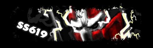 Galerie SpartanSniper619 (création graphique/Dessins/Colorisation) 340905CrashersRouge