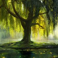 l'arbre aux souvenirs